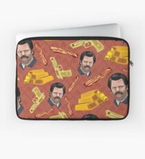 I Know What I'm About, Son Laptop Sleeve