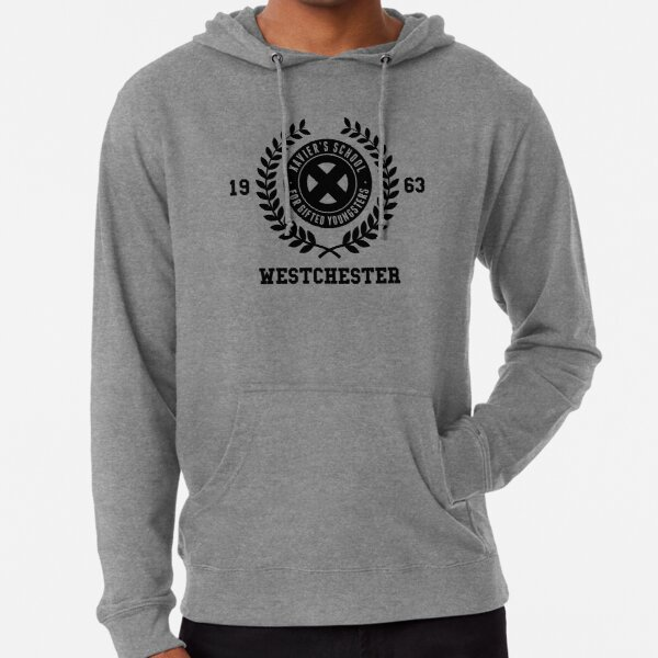 xavier's school for gifted youngsters Lightweight Hoodie