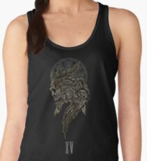 The Lucian Crest  Women's Tank Top