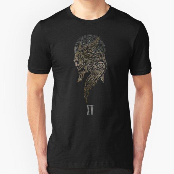 The Lucian Crest  Slim Fit T-Shirt