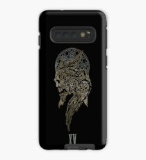 The Lucian Crest  Case/Skin for Samsung Galaxy