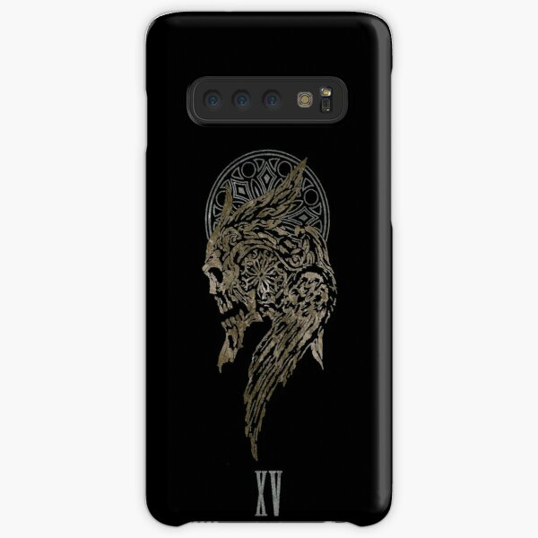 The Lucian Crest  Samsung Galaxy Snap Case