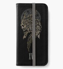 The Lucian Crest  iPhone Wallet/Case/Skin
