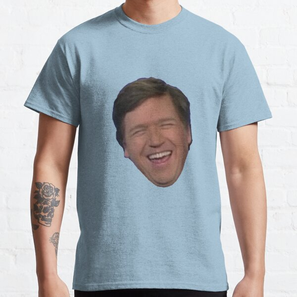 Tucker Carlson #6 Classic T-Shirt