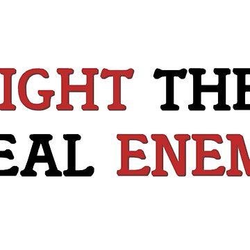 Revolution Justice Rebel Punk Rock Motivational Fight T-Shirts by MrAnthony88
