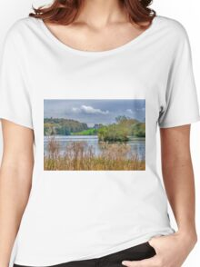 Great Lake Castle Howard Women's Relaxed Fit T-Shirt