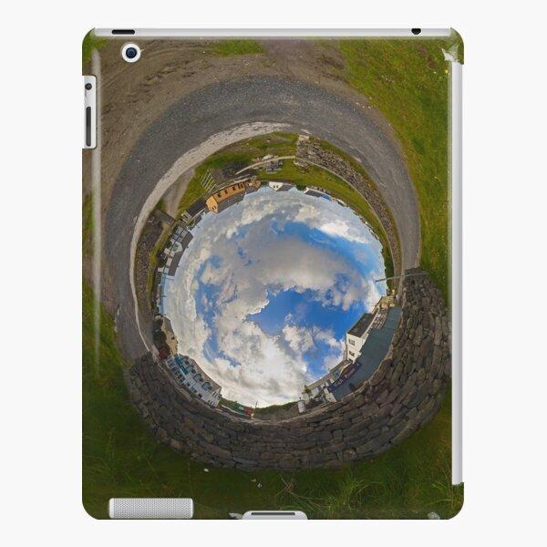 Rory's House - Tigh Ruairi (Inis Oirr Village) iPad Snap Case