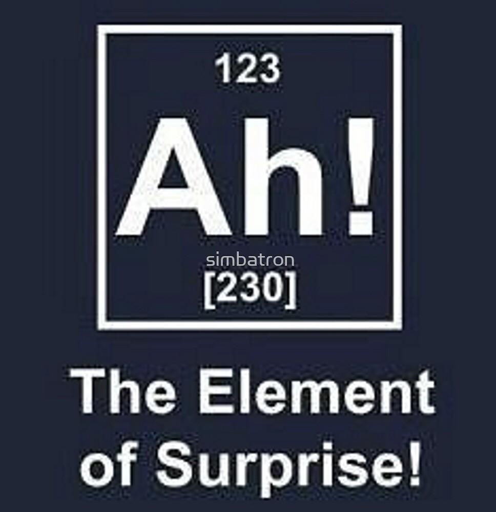 nerdy joke by simbatron