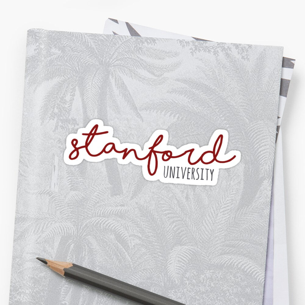 Stanford University by allthelove