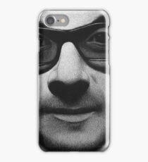 Elvis Costello iPhone Case/Skin