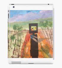 Ned Kelly iPad Case/Skin