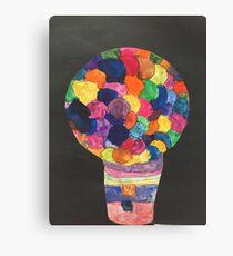 Gum-Ball Machine Canvas Print