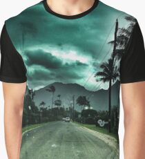 Pacific Storm Graphic T-Shirt