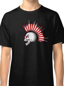 Kamikaze Skull! Classic T-Shirt