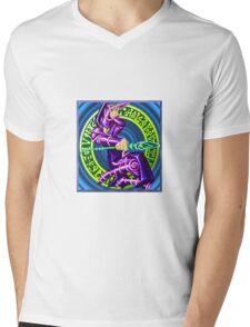 common small darky Mens V-Neck T-Shirt