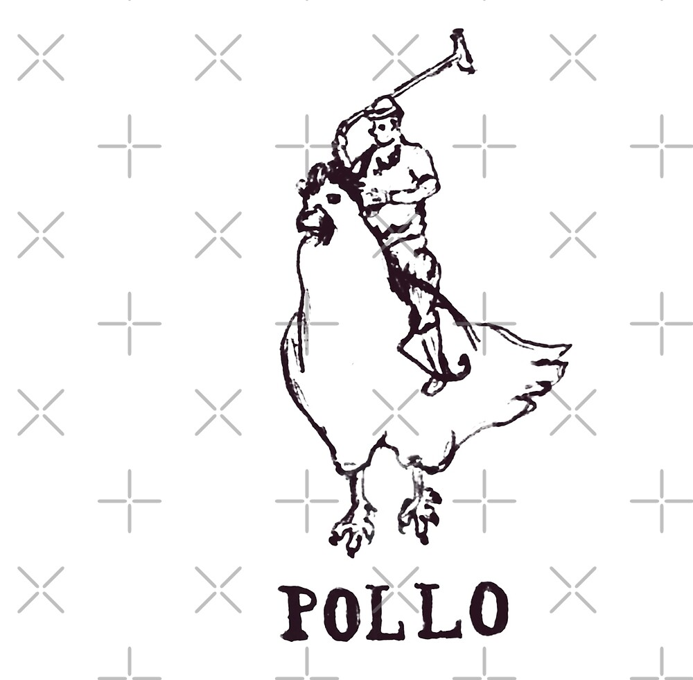Pollo by iShepherd