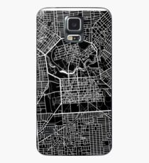 Adelaide (Black) Case/Skin for Samsung Galaxy