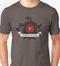 Party Killer T-Shirt