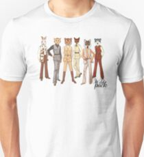 Anthropomorphism T-Shirt