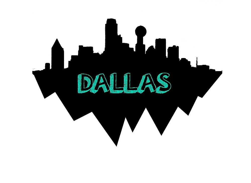 Dallas (Turquoise) by Cheech3
