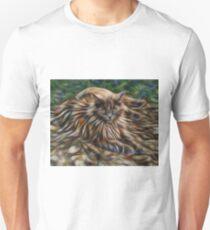 Siberian Attitude - By John Robert Beck Unisex T-Shirt