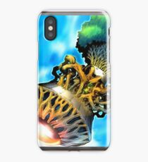 lethal iPhone Case/Skin