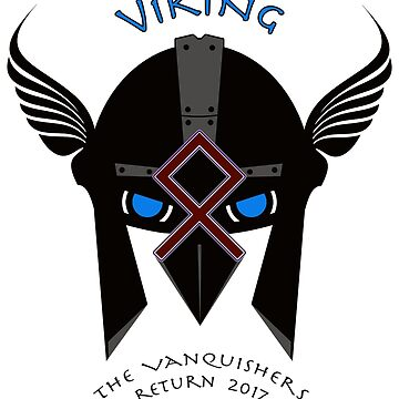 VIKING The Vanquishers return by EDROMAXIMUS