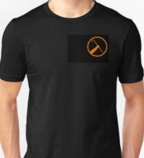 Half Life Crowbar T-Shirt