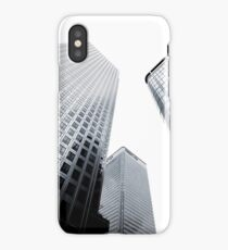 Buildings !!! iPhone Case/Skin
