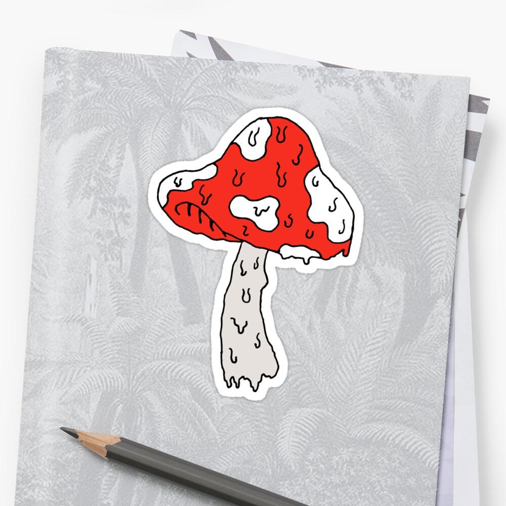 mushroom  by MeltCo