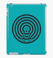 The Third Eye iPad Case/Skin