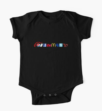 Conformity! Kids Clothes
