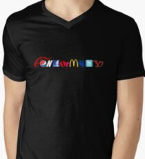 Conformity! Men's V-Neck T-Shirt