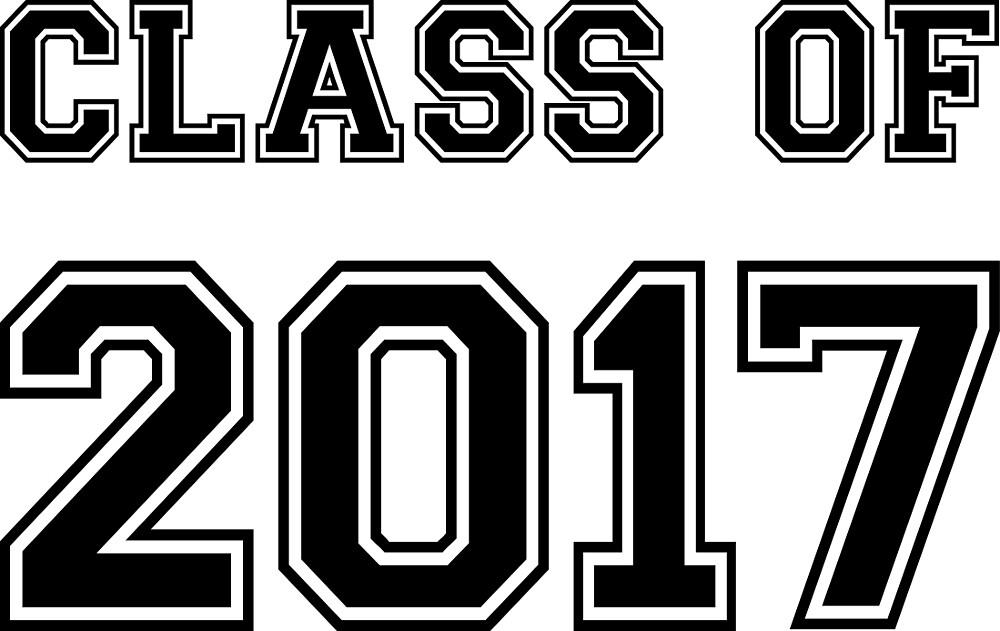 Class of 2017 by zedemporium