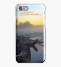 October Morning iPhone Case/Skin