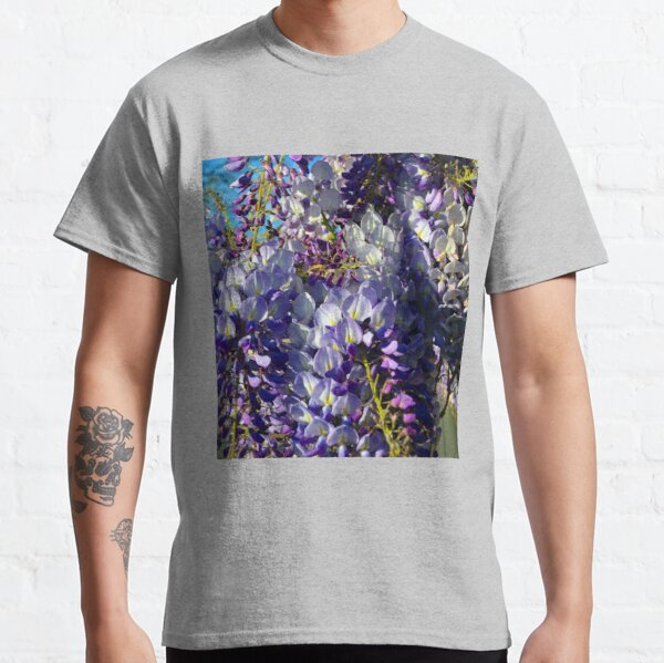 Wisteria Classic T-Shirt