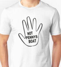 Not Pennys Boat T-Shirt