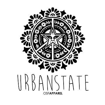 Urban State by origin74