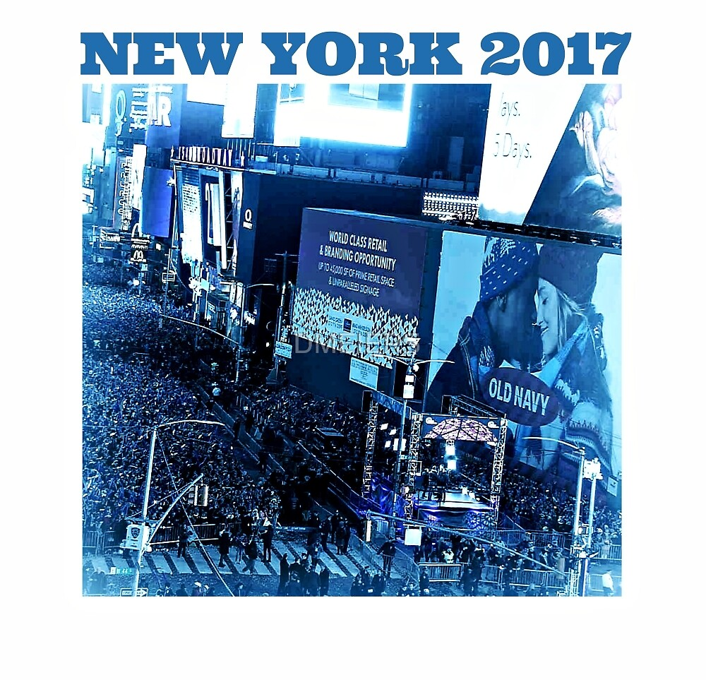 NEW YORK 2017 NEWS by DMEIERS