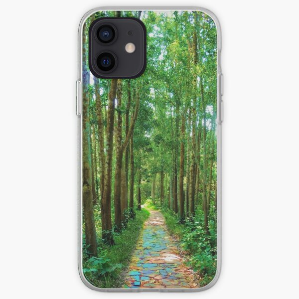 The Path to Peace iPhone Soft Case