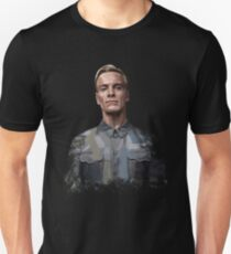 Prometheus: David  Unisex T-Shirt