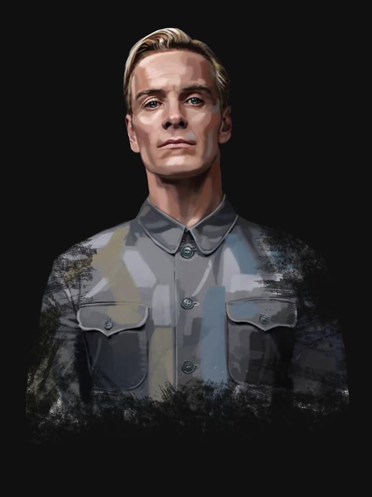 Prometheus: David  by zkramer