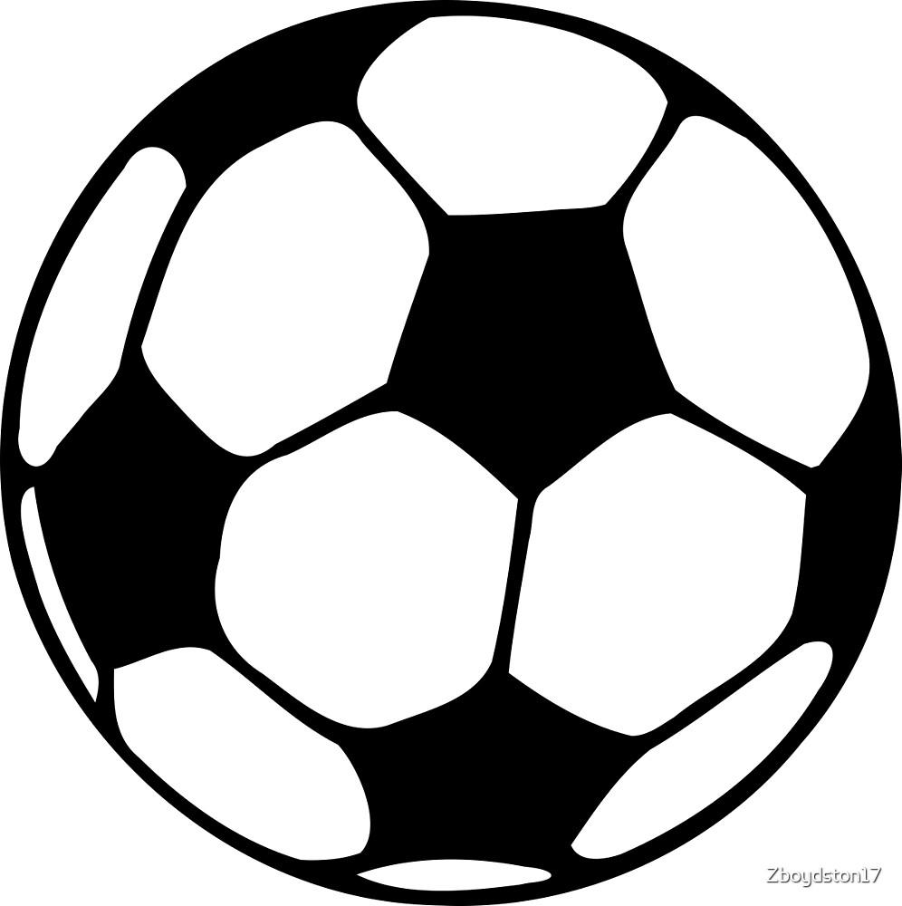 Soccer by Zboydston17
