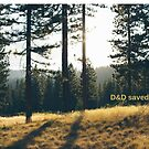 D&D Saved My Life by raineishida