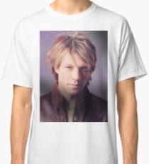 Jon Bon Jovi Classic T-Shirt