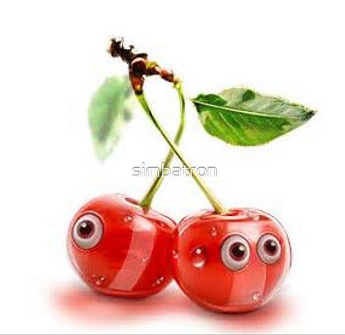 cherry by simbatron