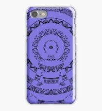 The Third Eye Revisited iPhone Case/Skin