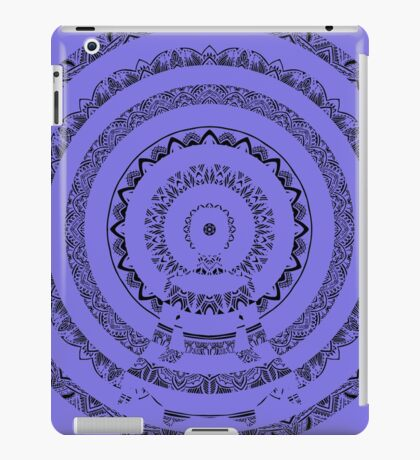 The Third Eye Revisited iPad Case/Skin