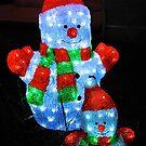 Happy Little Snowmen by Penny Smith