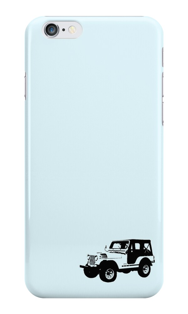 printing pictures from iphone quot teen wolf stiles jeep quot iphone cases amp skins by 9462